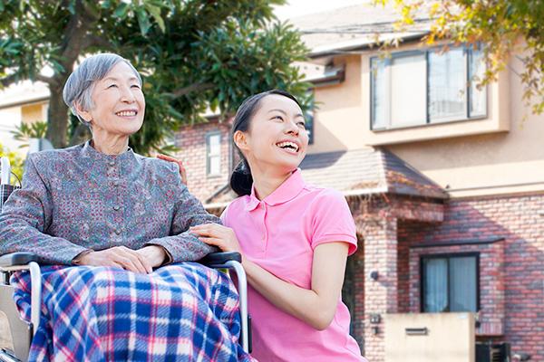 ハートケア湘南台訪問看護リハビリステーション
