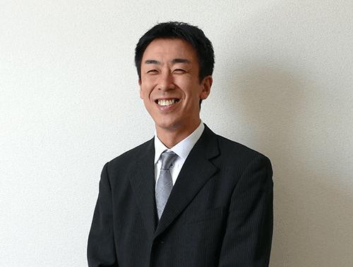 代表取締役 田村 嘉規